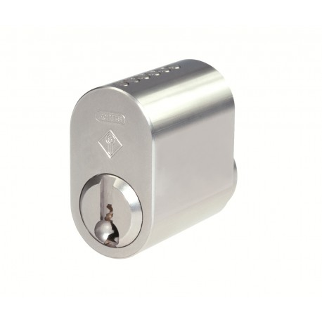 Abus oval cylinder